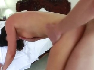 Mommy wants younger cock in her wet pussy