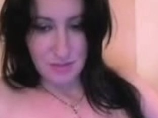Pregnant and showing my big tits