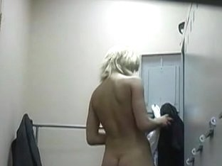Thighs and tits of this fresh blonde hypnotise hidden camera in girls room