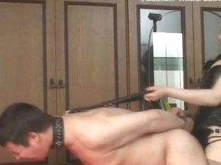 Russian-Mistress Video: Margo