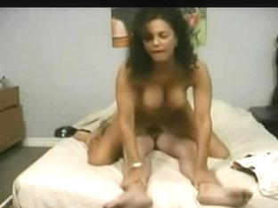 Fucking and creaming my hot wife