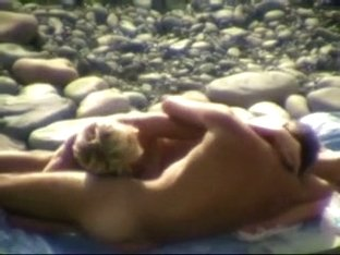 Sex at the beach xxx 1