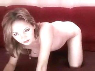 Russian camgirl Haileen free show