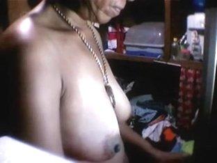 FILIPINA older RHODORA LEPITEN 51 SHOWS HER BUMPERS PART two