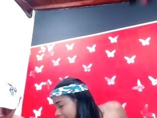 madeleinejhosua secret clip on 06/13/15 18:07 from Chaturbate