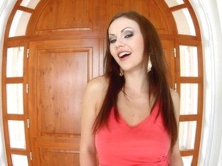 Ass Traffic Tina Kay from the UK gets anal hardcore treatment
