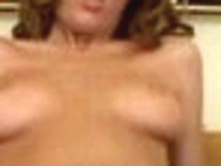 Crazy pornstar Angelica Lane in best swallow, blonde adult scene