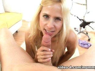 Amazing pornstars Payton Leigh, Leigh Darby in Hottest Cumshots, POV sex movie