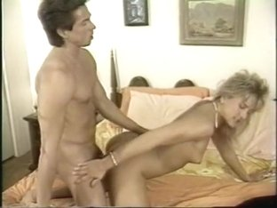 Golden Age Of Porn: My 1st Facial