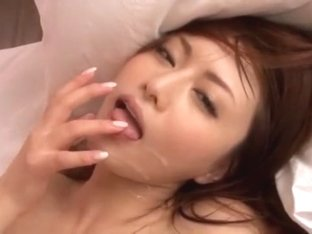 Crazy Japanese model Akiho Yoshizawa, Sora Aoi in Hottest Wife JAV movie