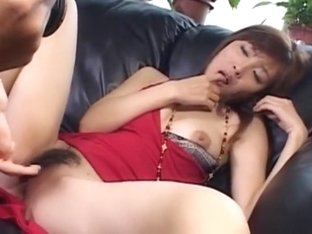 Horny Japanese slut Kirara Hoshino in Best JAV video
