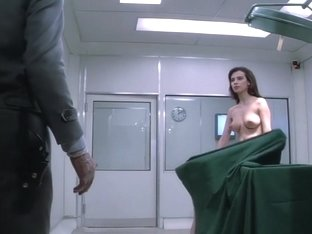 Lifeforce (1985) Mathilda May