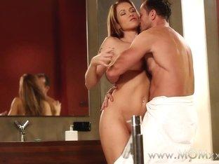 Amazing pornstar in Best HD, MILF adult clip