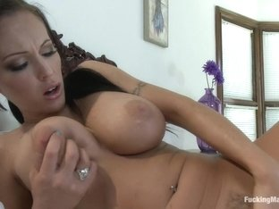 Best squirting, fetish sex scene with fabulous pornstars Charley Chase and Jenna Presley from Fuck.