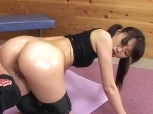 Fabulous Japanese model Misa Shinozaki in Exotic Blowjob/Fera, Fingering JAV scene