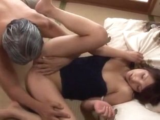 Exotic Japanese chick in Best Doggy Style, Cunnilingus JAV movie