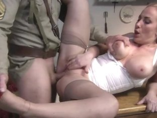 PinkoHD XXX video: Banging The Madam