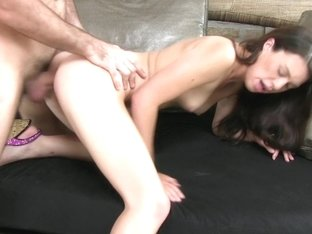 FemaleAgent: Anal delight on the casting couch