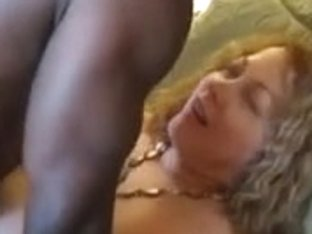 big beautiful woman aged mama screwed by a dark stud as cuck hubby films