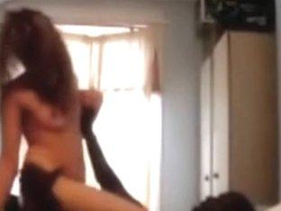 Stolen homemade sex video