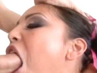 Adrianna Luna FUCKING SEXY 1