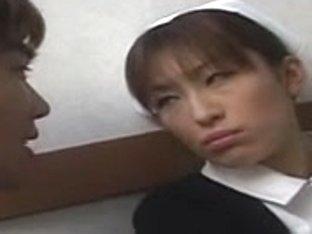 Japanese Hawt Nurse