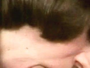 Shaven Cunts (Danish Vintage Moresome)