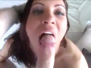 Non-Professional Jamie - the oral-job queen