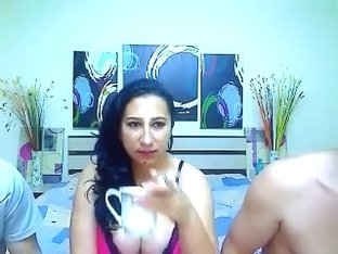 triogames secret clip on 05/12/15 14:54 from Chaturbate