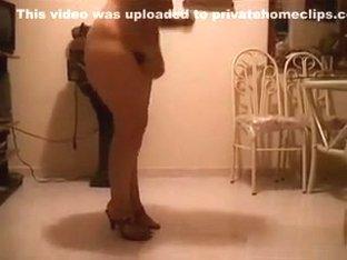 Hawt lap dance nude plumper paramour. Pte 4.