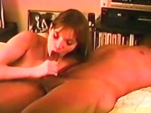 Cuckolding wife has dark paramours of all sizes