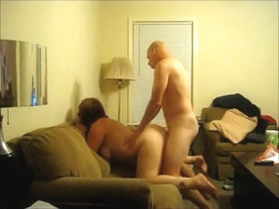 Fat beauty engulfing shlong and getting doggy drilled