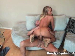 Fabulous pornstar in Horny Hardcore, Blonde xxx scene
