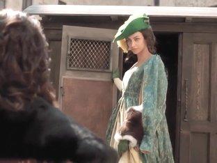 Borgia S03E03-04 (2014) Madalina Diana Ghenea