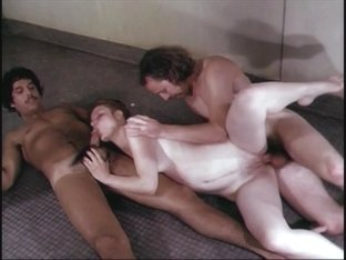 Amazing pornstar in Incredible Vintage, Threesomes sex scene