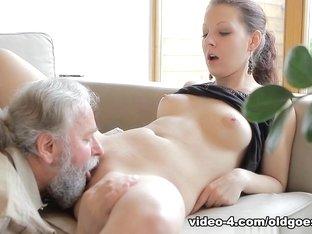 Best pornstar in Fabulous Redhead, Oldie xxx scene