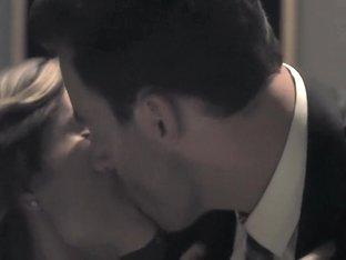 Aria London & Jillian Leigh In 'The Badger Game' (2014)