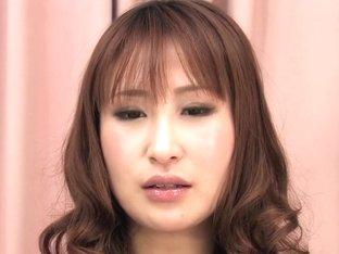 Horny pornstar Yuki Maya in fabulous pov, lingerie xxx clip