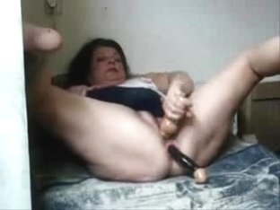 My pervet slut mom having fun with my best friend