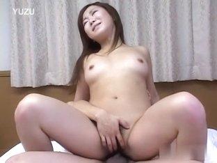 Best Japanese girl in Crazy JAV uncensored Cumshots video