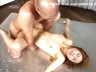 Crazy Japanese slut in Amazing JAV uncensored Hardcore movie