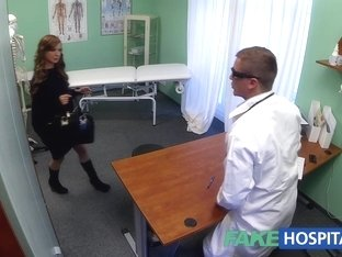 Legal Age Teenager model cums for tattoo removal doctor enjoys himself in her constricted cum-hole