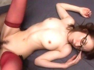 Hottest Japanese model China Nishino, Akiho Yoshizawa, Minako Konno in Best Fetish, Stockings/Pans.