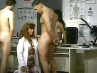 Julia Chanel - Anal.Clinic 1993 01