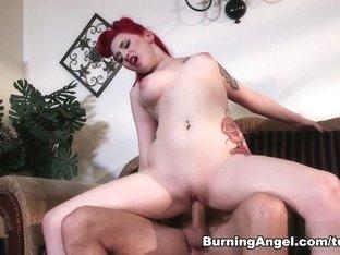 Hottest pornstars in Incredible Redhead, Big Tits adult scene