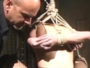 asian slave pleasured