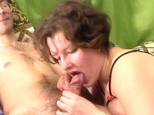 Great slamming in bed