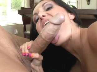 Ava Addams gets pounded