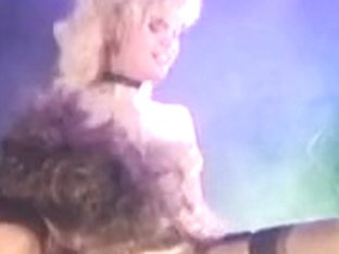Aeriel Knight, Tiffany Storm, Randy Spears