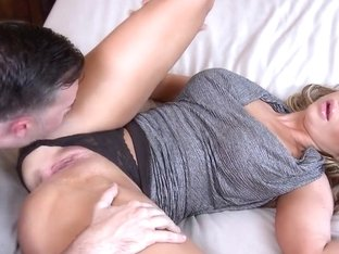 Pornstars Like it Big: Blown By An Old Flame. Nikki Nine, Keiran Lee